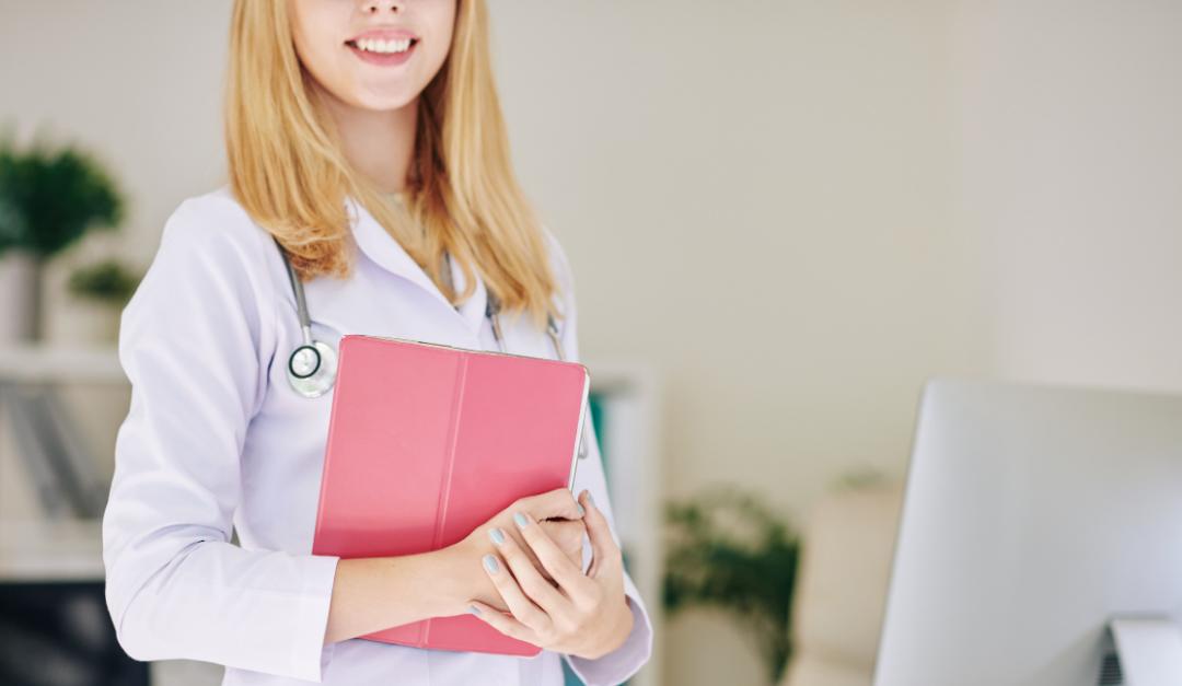 Como construir uma estratégia digital para a área da saúde