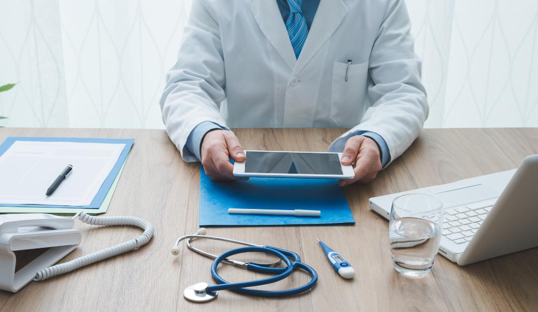 Health Techs: como elas estão mudando o setor da saúde