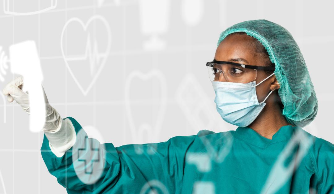Transformação digital na área da saúde: um caminho sem volta