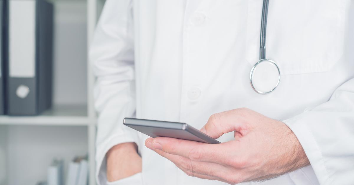 Comunicação em saúde